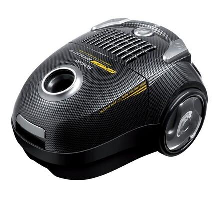 Sencor 7CA Seven vysavač + zdarma hubice na tvrdé podlahy