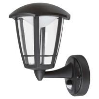 Rabalux 7849 Sorrento Venkovní LED nástěnné svítidlo, černá