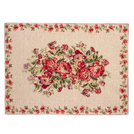 Prostírání Růže, 33 x 48 cm