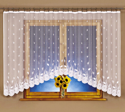 4Home záclona Gabriela, 350 x 175 cm
