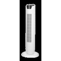 Concept VS5100 ventilátor stĺpový, biela