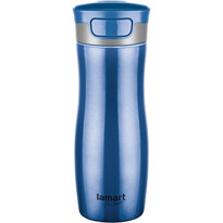 Lamart LT4030 termohrnček modrá