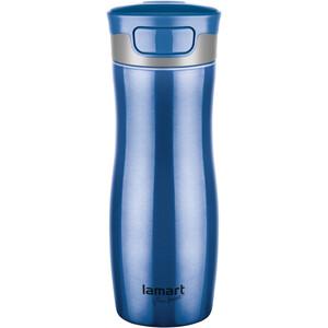 Lamart LT4030 termohrnek modrá