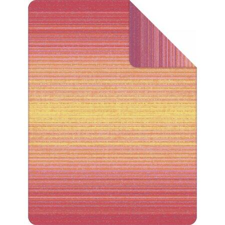 Ibena takaró Jacquard Melton 1924/490, 150 x 200 cm