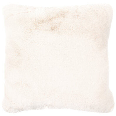 Párnahuzat Catrin lazac, 45 x 45 cm