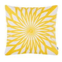 4Home Poszewka na poduszkę Sunny Flower, 45 x 45 cm