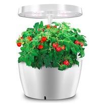 Hydropónia - domáca záhradka s LED Aqua 01, 15 W
