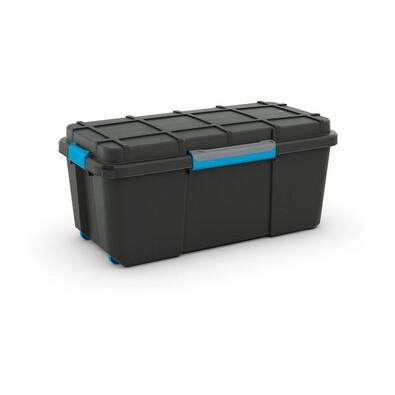 KIS Přenosný box na nářadí Scuba L, 80 l