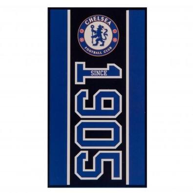 Prosop de corp FC Chelsea Established, 70 x 140 cm