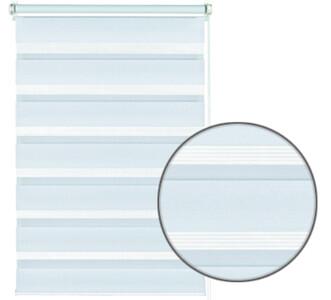 Gardinia Roleta easyfix dvojitá bílá, 75 x 150 cm