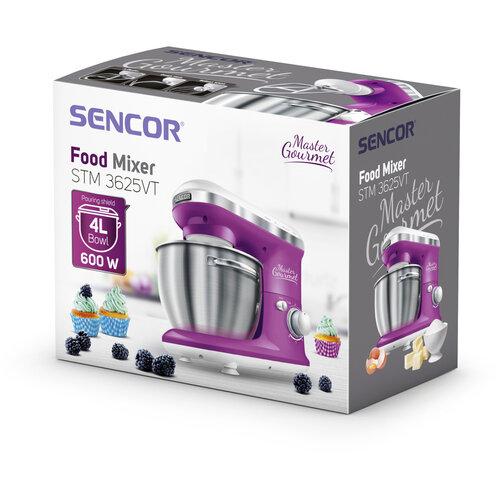 Mixer de masă Sencor STM 3625VT, violet
