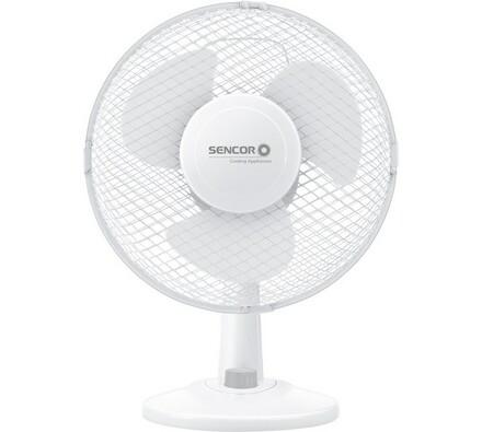 Sencor SFE 2320 stolní ventilátor