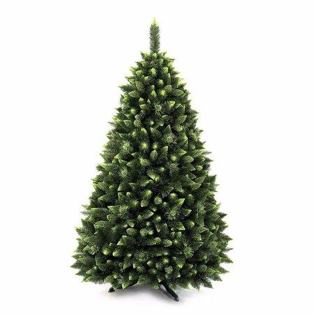 AmeliaHome Vianočný stromček Alice, 150 cm