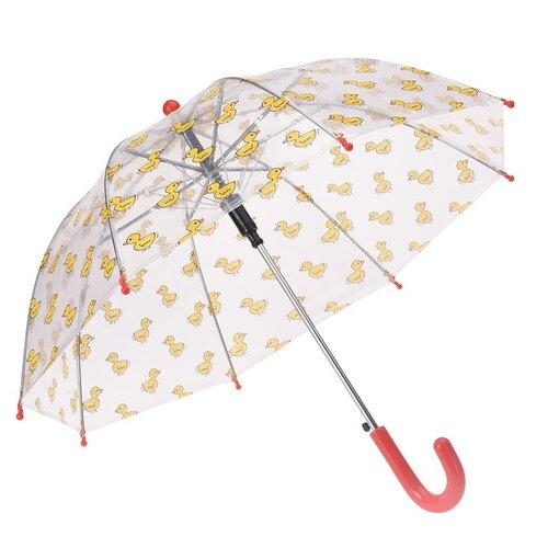 Fotografie Koopman Dětský deštník Kachničky, pr. 53 cm