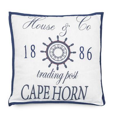 Polštářek Cape Horn, 45 x 45 cm