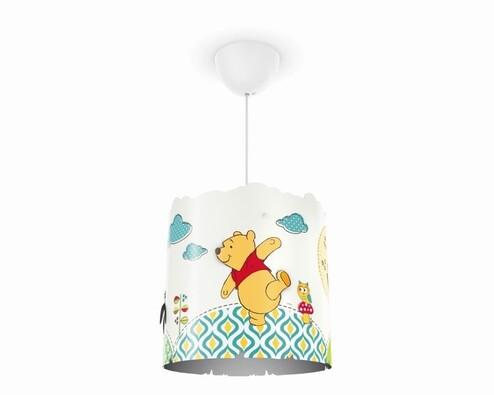 Philips dětské závěsné svítidlo Winnie The Pooh