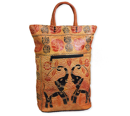 Nákupní taška indická