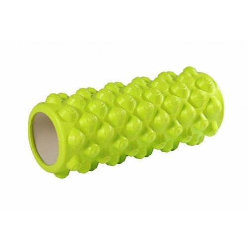 Modom Fitness masážní válec světle zelená, 33 x 15 cm