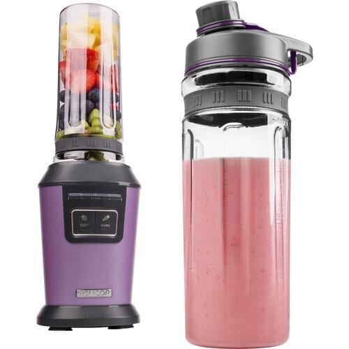 Sencor SBL 7173VT smoothie mixér, fialová