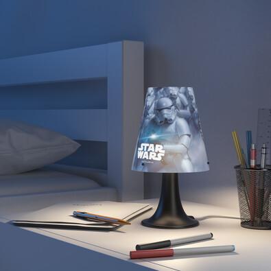 Philips Disney Lampka biurkowa Star Wars