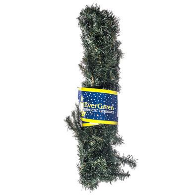 Betea ghirlandă Crăciun molid Alaska 270 cm