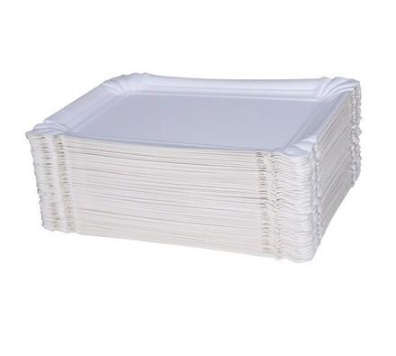Papírový tácek 100 ks