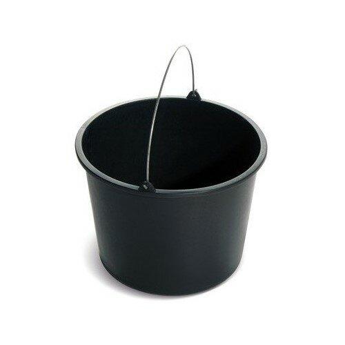 Vedro MALTOVNÍK 5 litrov, čierna