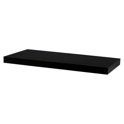 Nástěnná polička Shelfy 60 cm, wenge