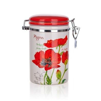 Banquet Red Poppy Dóza 750 ml