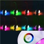 Solight LED stolní lampa 256 barev