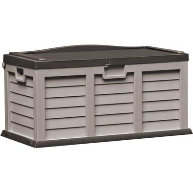 Fieldmann FDD 1003B plastový zahradní box