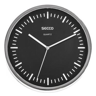 SECCO TS6050-53 (508) Nástěnné hodiny