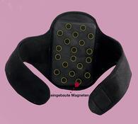 Magnetický nákrčník
