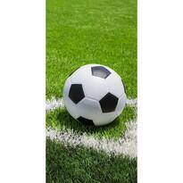Futball törölköző, 70 x 140 cm