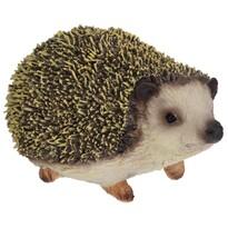Dekoračný ježko