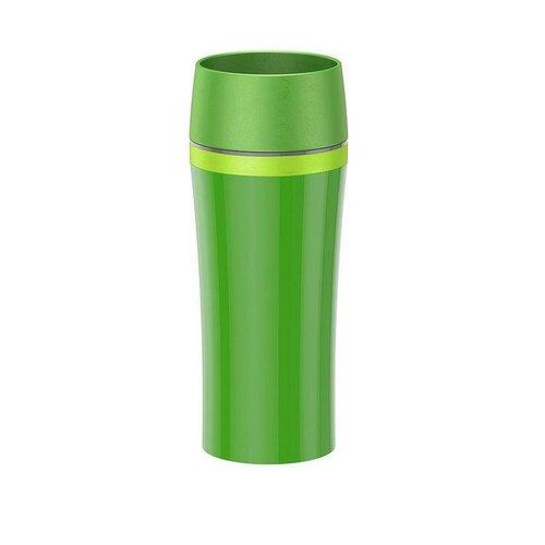 Emsa Cestovní termohrnek Fun 0,36 l, zelená