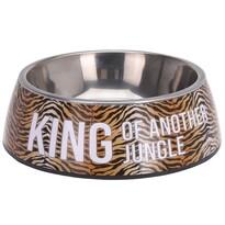 Miska dla psa Lovely pets King, brązowy