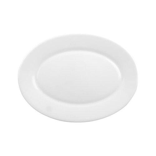 Bormioli Rocco Toledo szervírozó tányér, 36 cm