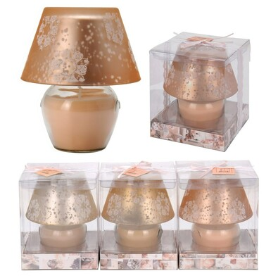 Svíčka Zlatá lampa