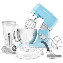 Sencor STM 6352BL kuchyňský robot, modrá