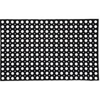 Wycieraczka gumowa, 60 x 40 cm