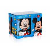 Banquet Mickey hrnek v dárkovém boxu 325 ml