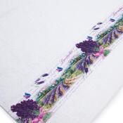 Prosop de baie Lavender, 50 x 100 cm