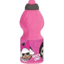 Detská športová fľaša Lol Surprise 400 ml
