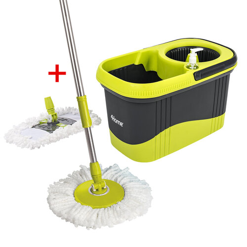 4Home Rapid Clean Double Action felmosó