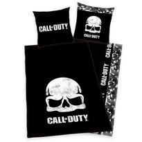 Call of Duty gyermek pamut ágynemű, 135 x 200 cm, 80 x 80 cm