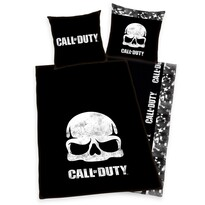 Dětské bavlněné povlečení Call of Duty, 135 x 200 cm, 80 x 80 cm