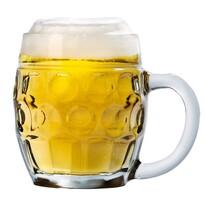 Pivní sklenice s uchem TÜBINGER, 0,5 l