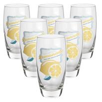 Altom Sada pohárov Amantea, 350 ml, 6 ks