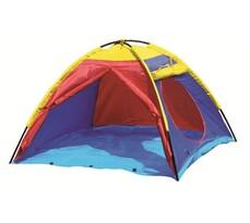 Iglu II gyerek sátor kék